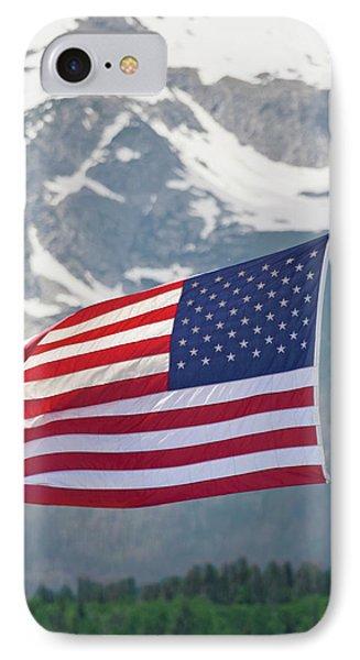 Usa, Colorado, Silverthorne IPhone Case