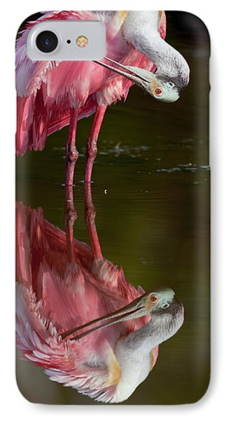 Usa, Florida, Everglades National Park IPhone 7 Case by Jaynes Gallery