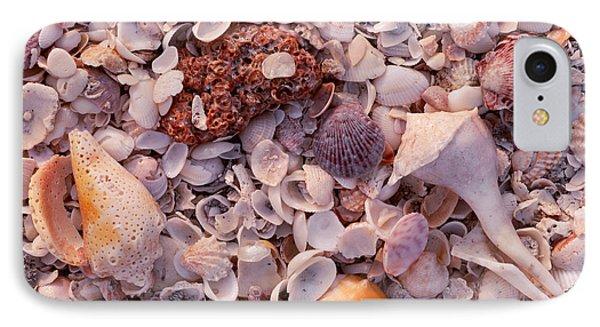 Usa, Florida, Sanibel Island, Gulf IPhone Case by Panoramic Images