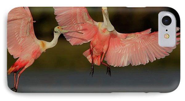 Usa, Florida, Tampa Bay, Alafaya Banks IPhone 7 Case by Jaynes Gallery