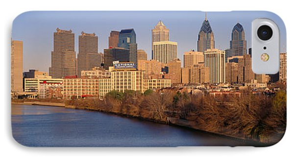 Usa, Pennsylvania, Philadelphia IPhone Case by Panoramic Images