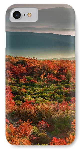 Usa, West Virginia, Dolly Sods IPhone Case