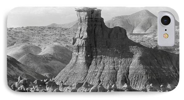 Utah Outback 18 IPhone Case