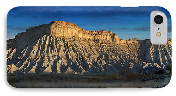 Utah Outback 40 Panoramic IPhone Case