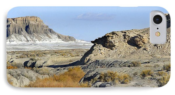 Utah Outback 42 Panoramic Phone Case by Mike McGlothlen