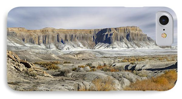 Utah Outback 43 Panoramic Phone Case by Mike McGlothlen
