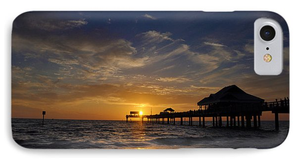 Vacation All I Ever Wanted Phone Case by Bill Cannon