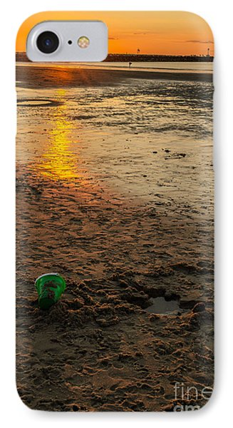 IPhone Case featuring the photograph Vacation by Mike Ste Marie