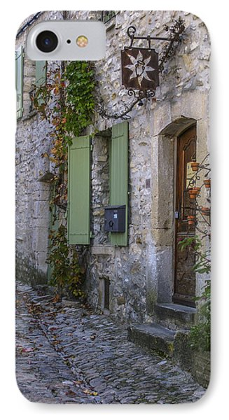 Vaison La Romaine IPhone Case