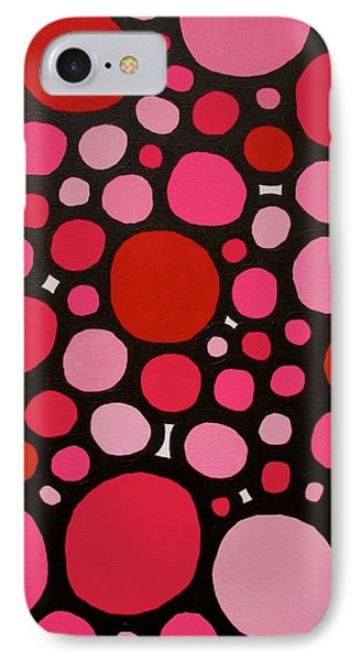 Valentines Day IPhone Case by Jeff Gater