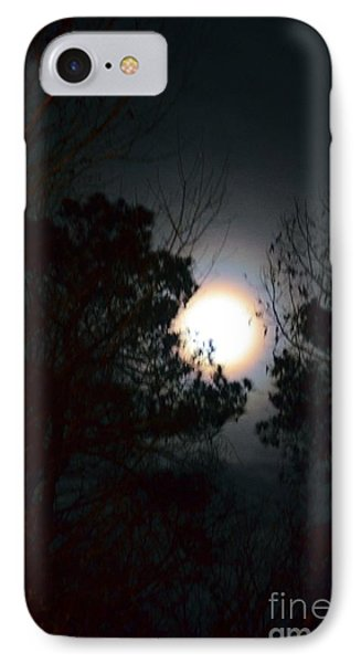 Valley Of The Moon Phone Case by Maria Urso