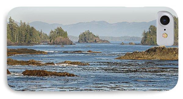Vancouver Island IPhone Case by Matt Freedman