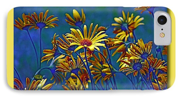 IPhone Case featuring the photograph Variations On A Theme Of Florid Dreams by Chris Anderson