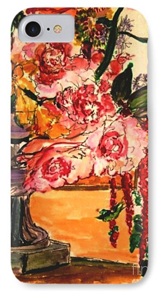 Vartuhee IPhone Case by Helena Bebirian