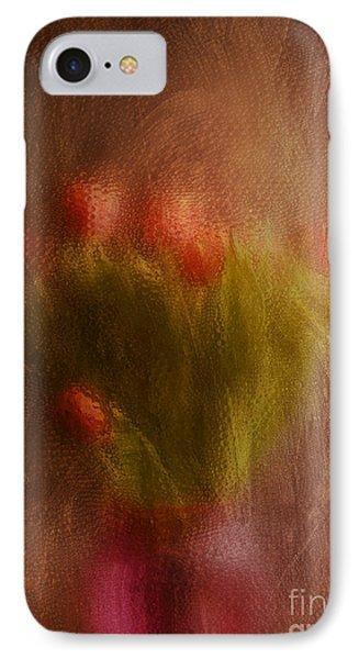 Vase Of Tulips  Phone Case by Alana Ranney