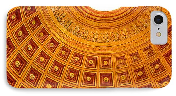 Vatican Mount IPhone Case