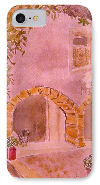 Vaucluse Provence IPhone Case