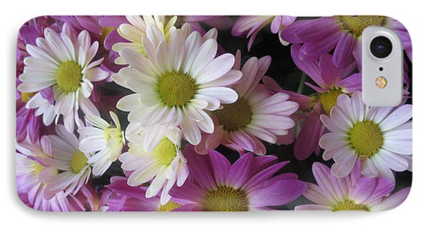 IPhone Case featuring the photograph Vegas Butterfly Garden Flowers Colorful Romantic Interior Decorations by Navin Joshi