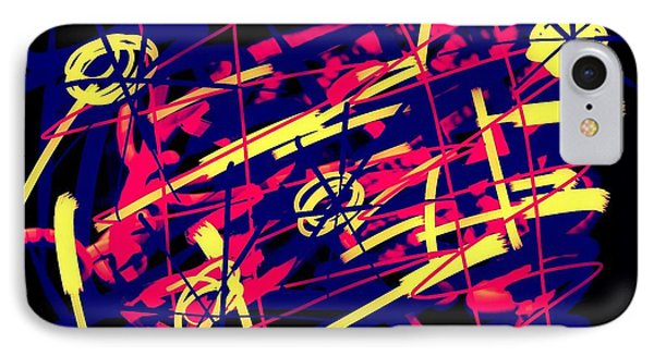 Vegas Delight IPhone Case by Paulo Guimaraes