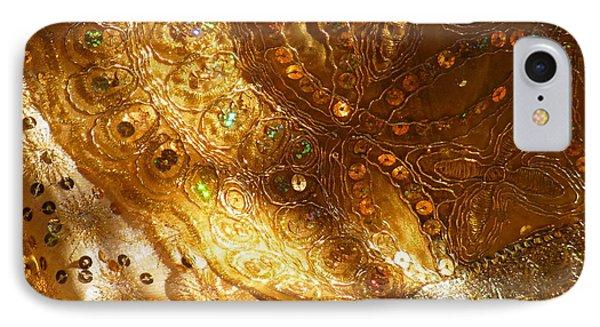 Veil Of The Bride IPhone Case by Agnieszka Ledwon