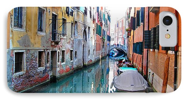 Venetian Calm IPhone Case
