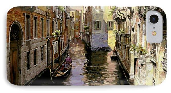 Venezia Chiara Phone Case by Guido Borelli
