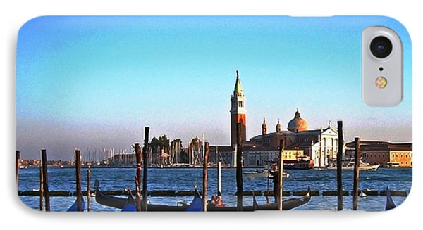 Venezia City Of Islands IPhone Case