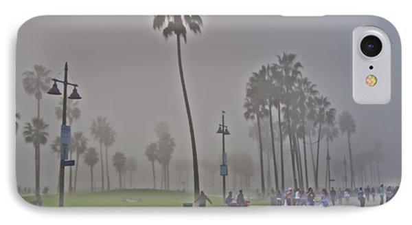 Venice Beach IPhone Case