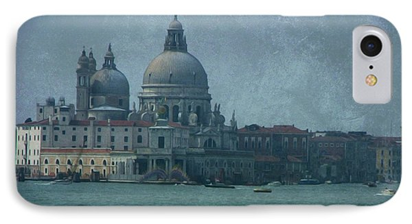 IPhone Case featuring the photograph Venice Italy 1 by Brian Reaves