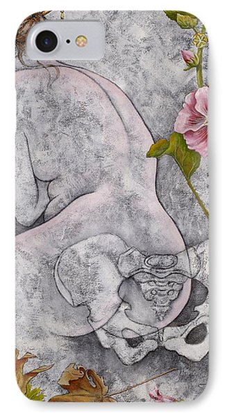 Venus IPhone Case by Sheri Howe