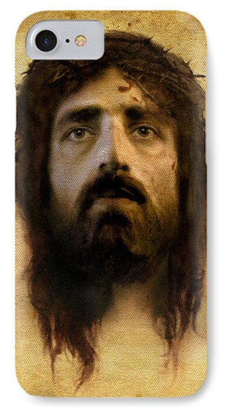 Veronica's Veil IPhone Case by Ray Downing