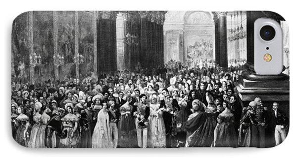 Versailles Museum, 1837 IPhone Case by Granger