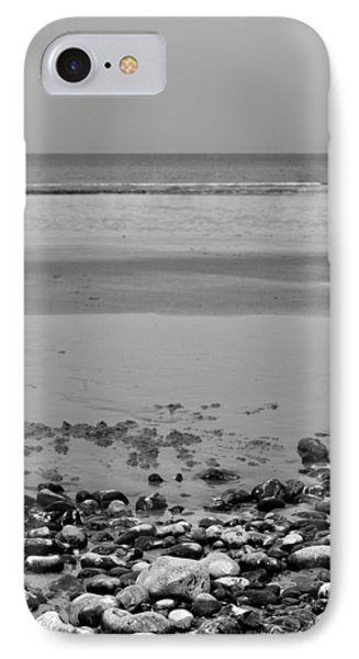 Vertical Beach I Phone Case by Pedro Fernandez