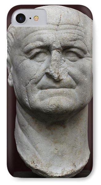 Vespasian IPhone Case