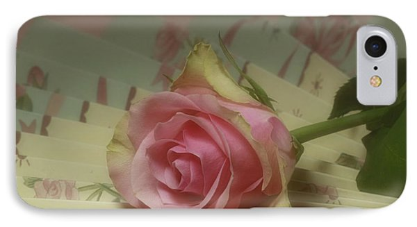 Victorian Rose Phone Case by Inspired Nature Photography Fine Art Photography
