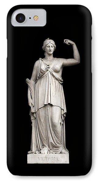 IPhone Case featuring the photograph Victory by Fabrizio Troiani