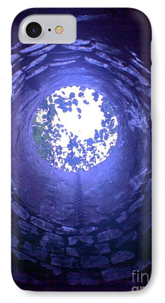 View From Below IPhone Case by John Williams