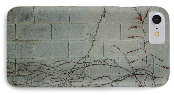 Vines Phone Case by Carl Engman