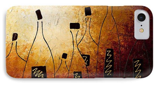 Vins De France Phone Case by Carmen Guedez