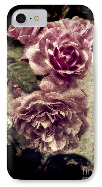 Vintage Pink Sisters IPhone Case
