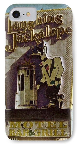 Vintage Vegas Phone Case by John Malone