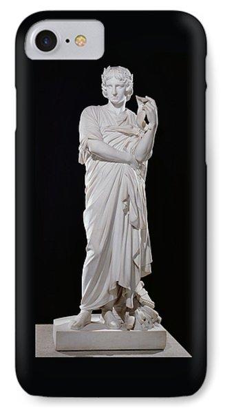 Virgil IPhone Case