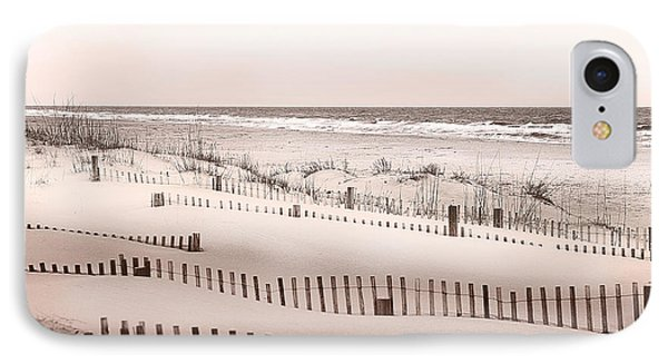 Virgina Beach Vacation Memories Phone Case by Artist and Photographer Laura Wrede