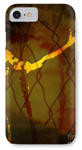 Voice Of The City IPhone Case by Robert Ball