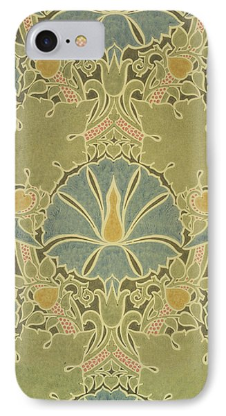 Voisey The Saladin Phone Case by William Morris