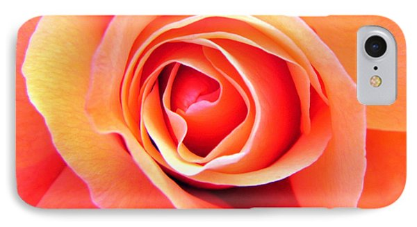 IPhone Case featuring the photograph Vortex by Deb Halloran