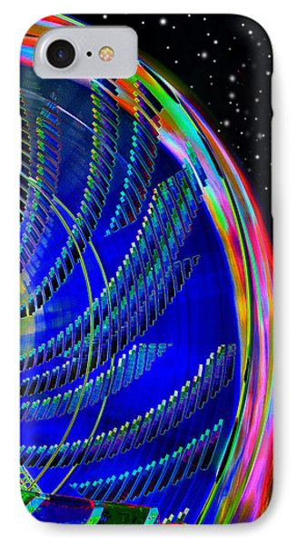 Fun On Planet X IPhone Case by David Lee Thompson