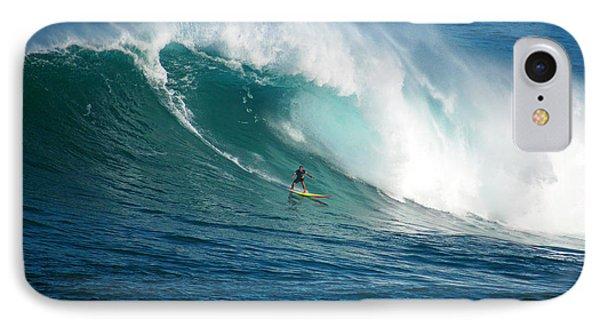Waimea Bay Hawaii Phone Case by Kevin Smith
