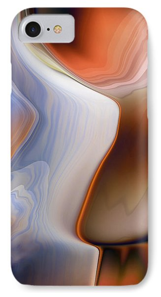 Waiting Feverishly IPhone Case by Steve Sperry