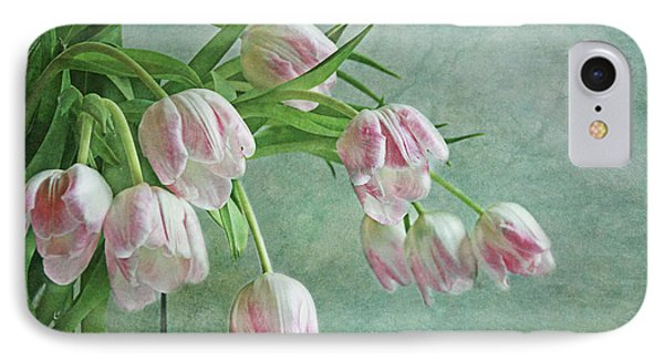 Waiting For Spring Phone Case by Claudia Moeckel